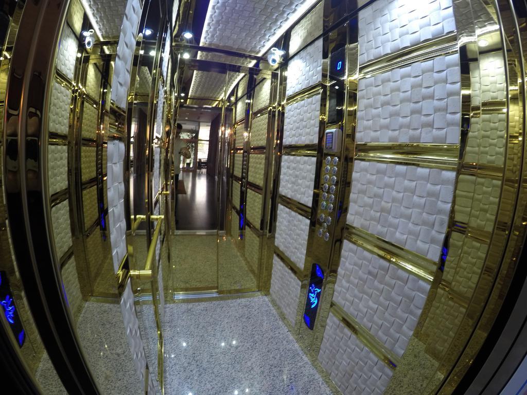 lift hotel prijedor
